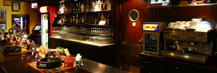 Bar Manta, Prague