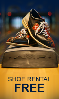 Bowling Manta Prague – Shoe rental free